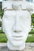 Statue Of Pakal