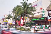 Cancun Tourist Attraction