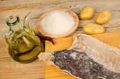 Cooking With Salted Cod