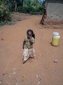 Bikeke, Kenya