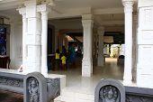 An Ancient Buddhist Temple Galgani