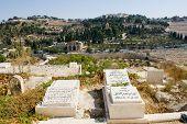 Muslim Graveyard