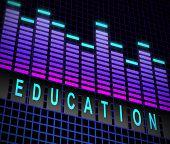 Education Concept.