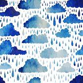 Clouds And Rain.