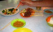 Dinner In Asia