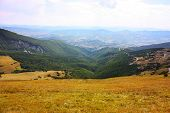 picture of apennines  - Apennines beauty taken in Italy on the Monte Cucco mountain - JPG