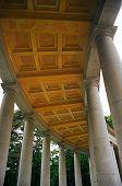 Colonnade Ceiling