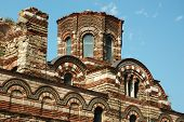 Church Of Christ Pantocrator, Nesebar, Bulgaria