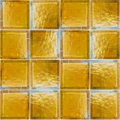 floor interior color glass tiles