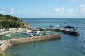 Port Racine (Normandy)