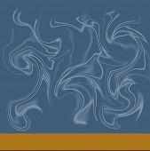 Abstract fumes