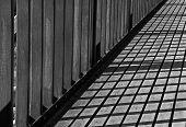 Stellenbosch Foot Bridge