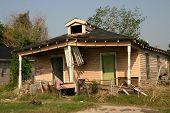 9Th Ward Marina, New Orleans, Louisiana