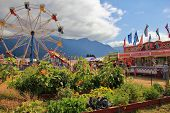 2011 Skamania County Fair