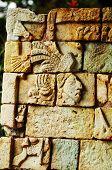 Parque Arqueológico de Copán Ruinas
