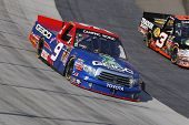 NASCAR: 24 Aug O'reilly 200