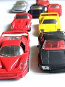 Toy Traffic