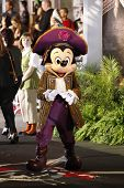 ANAHEIM - MAY 7: Atmosphere (Mickey Mouse) at the world premiere of 'Pirates of the Caribbean: On St