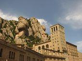 Monastery Montserrat