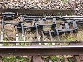 Railway Points