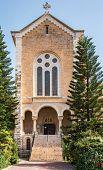 Latrun, Trappist Monastery, Abbaye De Latroun