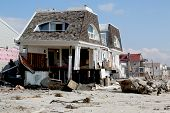 Hurricane Sandy - four months later