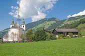 Brixen im Thale,Tirol,Austria