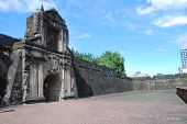 Fort Santiago Intramuros