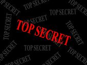 Top-secret Marking