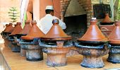 Moroccan Ceramic Cookware - Tajines