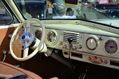 Oldsmobile Interior
