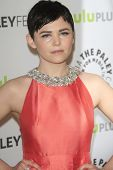 BEVERLY HILLS - MAR 3:  Ginnifer Goodwin at the