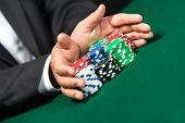 Gambler stakes