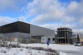 Nokia Plant In Salo, Finland
