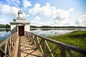 Intercession monastery of Tervenichi, Russia (nunnery)