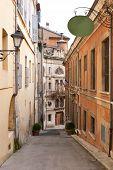 The Street Of Grasse