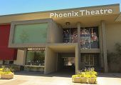 A Shot Of The Phoenix Theatre, Arizona