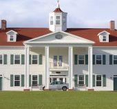 Large Mansion