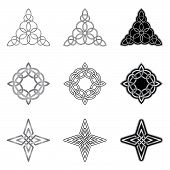 Celtic Patterns 16