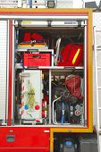 Fire Brigade Equipment