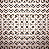foto of color spot black white  - Abstract dot pattern wallpaper - JPG