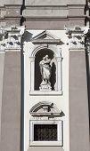 Gorizia, St. Ignatius Cathedral