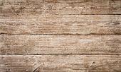 Wood Plank Grain Texture, Wooden Board Striped Fiber, Old Light Background