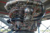 Saturn V – Engine
