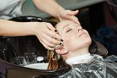 picture of beauty parlour  - Highlight - JPG