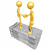 Gold Guy Employment Classifieds Handshake