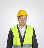 Manager Safety Vest