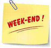 Week-end Message