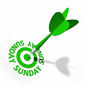 Sunday Target