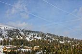 Hotels In Winter Austrian Alps